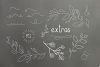 Pompidou   Sans Serif with Extras example image 4