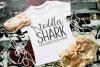 Shark Family - Shark Bundle SVG example image 9