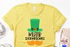 Mister shenanigans - St. Patrick's Day SVG EPS DXF PNG example image 3
