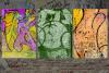 30 Urban grunge walls overlays graffity textures photo vol3 example image 5
