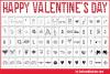 Happy Valentines Day example image 2