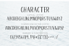 Aprils Sans Handdrawn Font example image 10