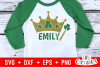 St. Patrick's Day Cut File Bundle example image 8