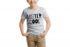 Noisy Kids - a Playful Hand-Written Font example image 4