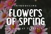 Flowers of Spring example image 1