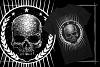T-Shirt Designs Skull example image 3