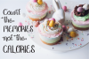 Sugar Frosting Font Trio example image 4