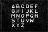 Menipis font example image 3