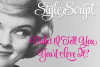 StyleScript Pro - Part of the Amazing Scripts Bundle! example image 7