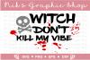 Halloween SVG, Witch SVG, Ghost SVG, Halloween Svg Bundle example image 2