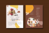 16 Pages Recipe eBook Template bakery powerpoint template example image 6