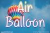 Air Balloon example image 1