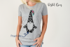 Gnome, Valentines / love design example image 4