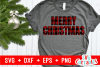 Big Christmas Bundle |Cut File's example image 13