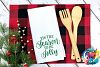 Tis The Season To Be Jolly - A Christmas SVG Cut File example image 3