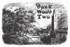 Dark Wood (family pack) example image 3