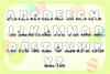 Easter SVG Mega Bundle - SVG Cut Files & Alphabets example image 3