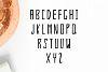 Jassmine Hand Written Typeface example image 3