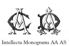 IntellectaMonograms AAAS example image 11