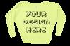 Bella Canvas 8881/8850 Women's Tshirt Mockups - 12 PNG example image 10