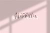 The Bordellia Font Duo example image 12