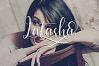 Latasha Font Family - 6 Font example image 24