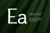 Greenstyle Casual Handcrafted Font example image 3