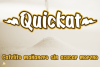 Quickat Font example image 9