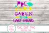 Pre K Is So Last Year SVG, Last Day Of School SVG,Pre K Grad example image 2