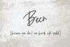 Brauhaus Signature Script example image 7