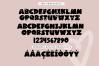 Cloud Nine - A Bold Handwritten Font example image 10