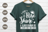 I dont rise and shine SVG - coffee svg cut file example image 1