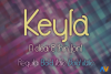 Keyla example image 1