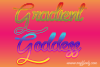 Gradient Goddess example image 1