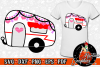 Valentines Day Love Camper example image 1