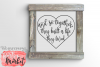 And So Together They Built A Life They Loved SVG DXF EPS PNG example image 1