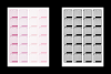 Calendar Habit Tracker Stickers example image 4