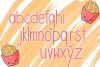 Small Fry Font example image 3