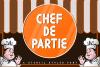 Chef De Partie example image 1