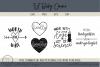 IVF Baby Onesie SVG Bundle - Onesie Cut Files example image 1