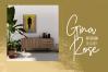 La Ronda Signature Font example image 9