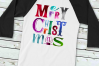 Merry Christmas PNG file example image 2
