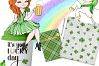 Its Your Lucky Day - Digital Pattern example image 7