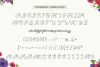 Engelista - A Handcrafted Monoline Font example image 14