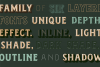 Chivels - Chiseled Vintage Fonts example image 3