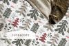 Nordic winter scandi christmas set example image 6