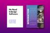 Social Media Tips & Marketing eBook Template example image 3
