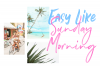 Soak Up The Sun Font Duo & SVG example image 3