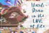 Mardi Gras Party Sans Font example image 3