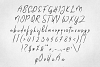 Arthegos Font example image 2